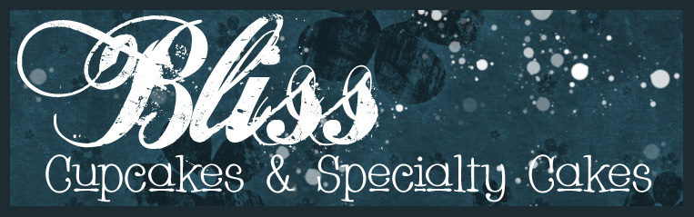 Bliss - Cupcakes & Specialy Cakes